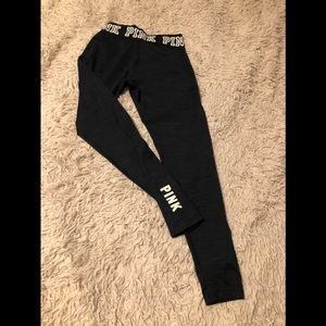 """VS PINK """"The Ultimate Legging"""" Size Small"""